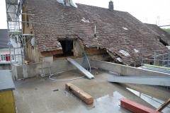 Dachgeschoss Haupthaus